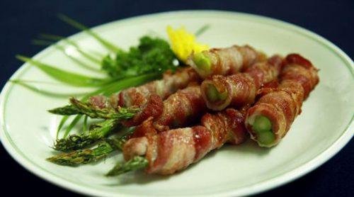 Một số món ăn từ thịt lợn