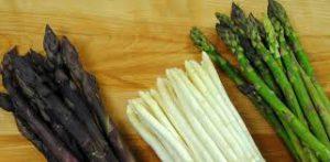 Công dụng tuyệt vời của măng tây có thể bạn chưa biết