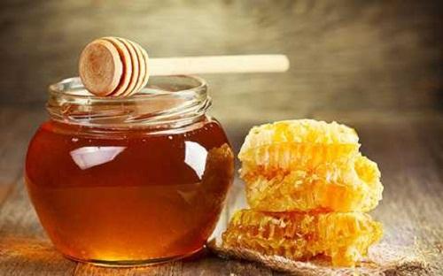 mật ong rừng bao tiền 1 lít
