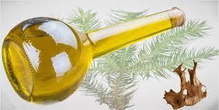 tác dụng của tinh dầu ngọc am