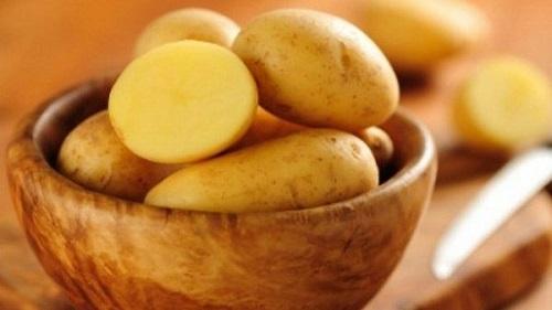 cách chọn khoai tây ngon làm bánh