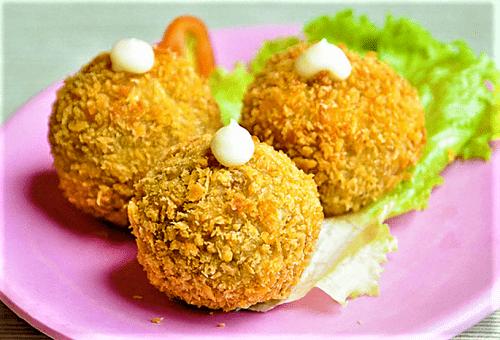 Bỏ túi 3 cách làm bánh khoai tây ngon chuẩn vị Pháp – Nhật – Hàn