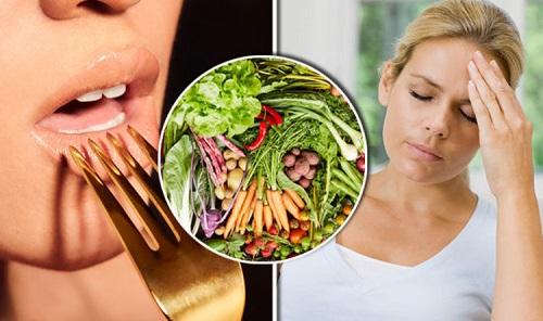 hậu quả của ăn chay không đúng cách