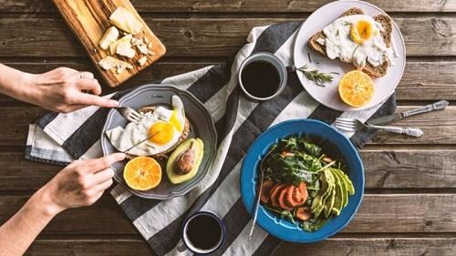 gợi ý 4 thực đơn ăn chay đủ dinh dưỡng