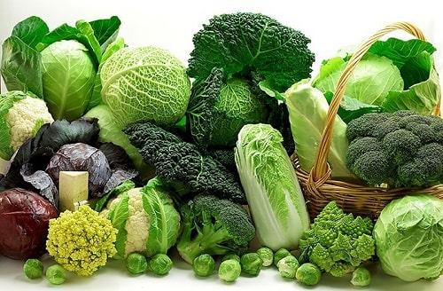 Các loại rau lá xanh đậm tăng cường sức khỏe tuyệt vời như thế nào?