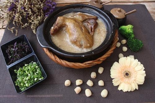 Giá trị dinh dưỡng của thịt chim bồ câu