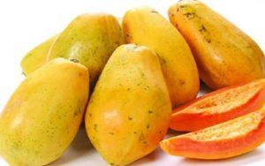 Ăn đu đu một loại hoa quả rất tốt cho sức khỏe