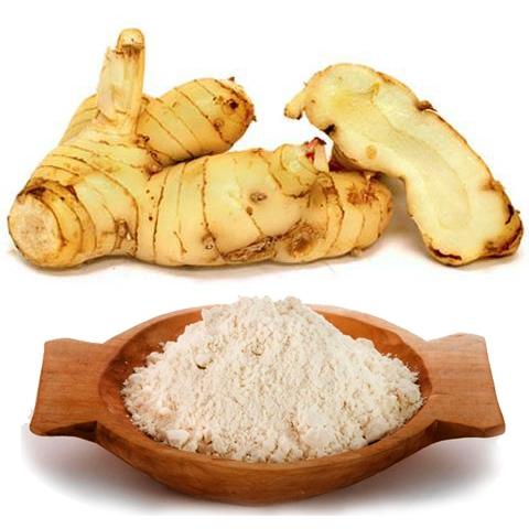 Bán bột riềng nguyên chất với nhiều công dụng tốt cho sức khỏe