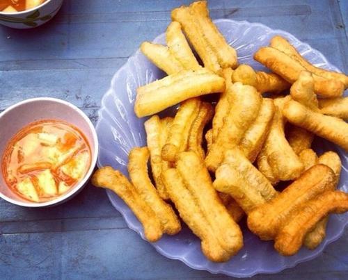 Trải nghiệm những món đồ ăn nhanh giao tận nơi ngon tại Hà Nội