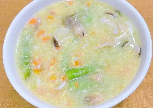 sup mang tay chay