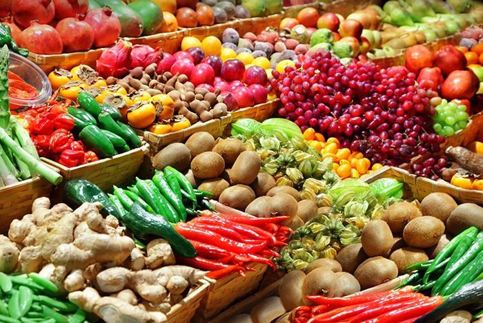 Thực phẩm sạch là gì, địa chỉ mua thực phẩm sạch tại Hà Nội